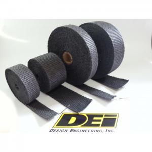 Купить Термобинт BLACK 2.5см х 15м (DEI)