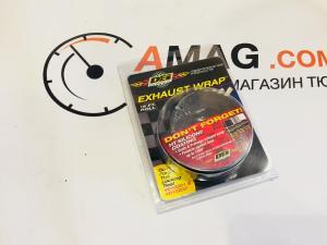 Купить Термобинт BLACK 2.5см х 5м (DEI)