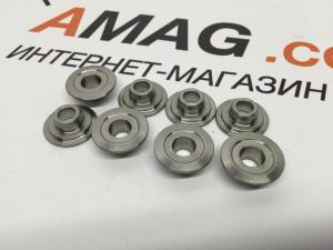 Купить Облегченные тарелки клапанов (титан, марка ВТ22), для ВАЗ 2101-07