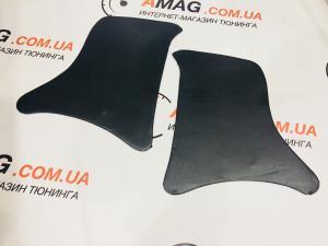Купить Уголки в ноги ВАЗ 2101-07 (цвет на выбор)