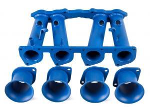 Купить Впускной коллектор для горизонтальных карбюраторов ВАЗ 2101-07