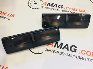Купить Задние фары ВАЗ 2101 тюнинг (тонированные)