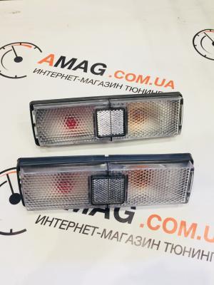 Купить Задние фары ВАЗ 21011-013 (белые)