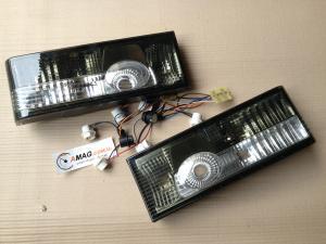 Купить Задние фары ВАЗ 2108-09-099 тонированные (OLIMPIADA)