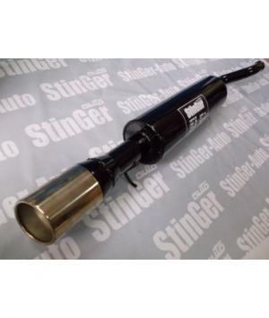 Задняя часть (глушитель) ВАЗ 2112 Stinger