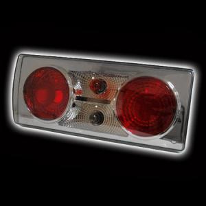Купить Задняя оптика 2107 тюнинг (тонированная)