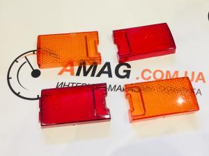Купить Задняя оптика (плафоны) ВАЗ 21011-13 Стандарт