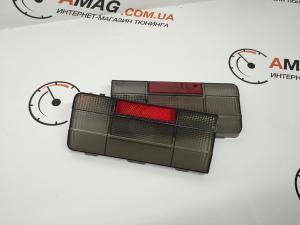 Купить Задняя оптика (плафоны) ВАЗ 2106 ЛЮКС