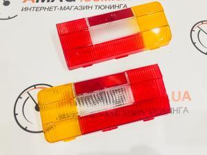 Купить Задняя оптика (плафоны) ВАЗ 2106 (стандарт)