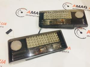 Купить Задняя тюнинг оптика ВАЗ 2108-099 диодная