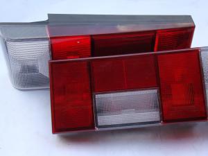 Купить заднюю тюнинг оптику ВАЗ 2108-099 с белым поворотником