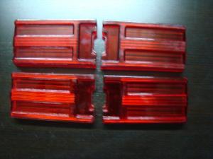 Купить Задняя тюнингованая (американский стандарт) оптика ВАЗ 21011-21013