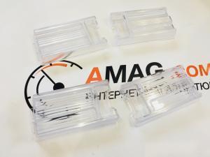Купить Задняя тюнингованая (белая) оптика ВАЗ 21011-21013 MersStyle