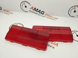 Купить Задняя тюнингованая оптика (плафоны)  ВАЗ 2106-2121 (красная)