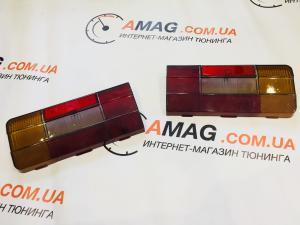 Купить Задняя тюнингованая оптика (плафоны) ВАЗ 2106-2121 СТАНДАРТ (тонированные)