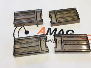 Купить Задняя тюнингованая (тонированная) оптика  ВАЗ 21011-21013 MersStyle