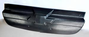 Купить Защита на решетку радиатора для Chevrolet Aveo