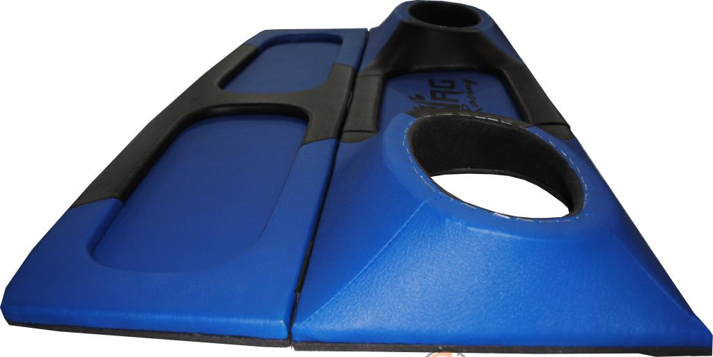 Купить Полка акустическая ВАЗ 2108-09 с подиумом (усиленная)